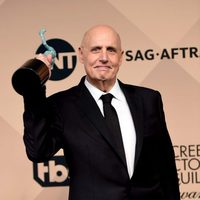 Jeffrey Tambor, best actor in a comedy series at the SAG Awards 2016