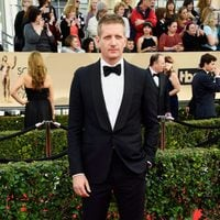 Paul Sparks in red carpet of SAG Awards 2016