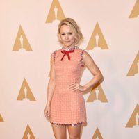 Rachel McAdams at the Oscar 2016 nominees luncheon