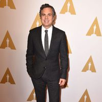 Mark Ruffalo at the Oscar 2016 nominees luncheon