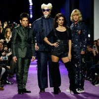 The main cast of 'Zoolander 2' at the New York Premiere