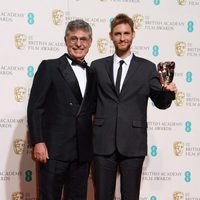 'Wild Tales', winner of Not in the English Language Film 2016