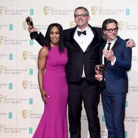 'The Big Short', winner of Best Adapted Screenplay 2016