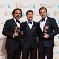 'The Revenant', winner of Best Film Award 2016