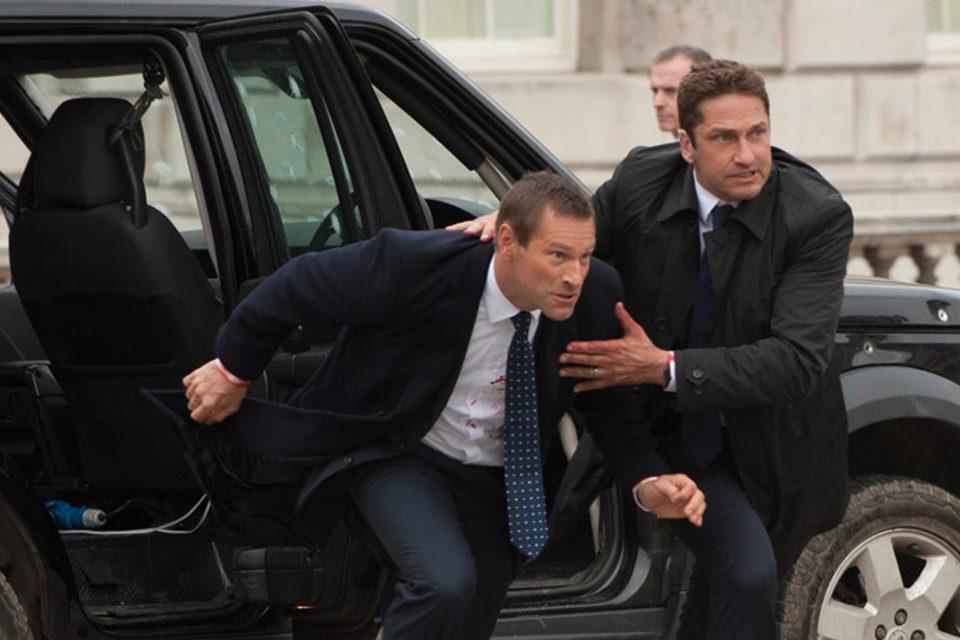 London Has Fallen, fotograma 3 de 13