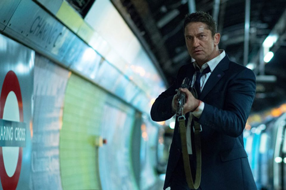 London Has Fallen, fotograma 1 de 13
