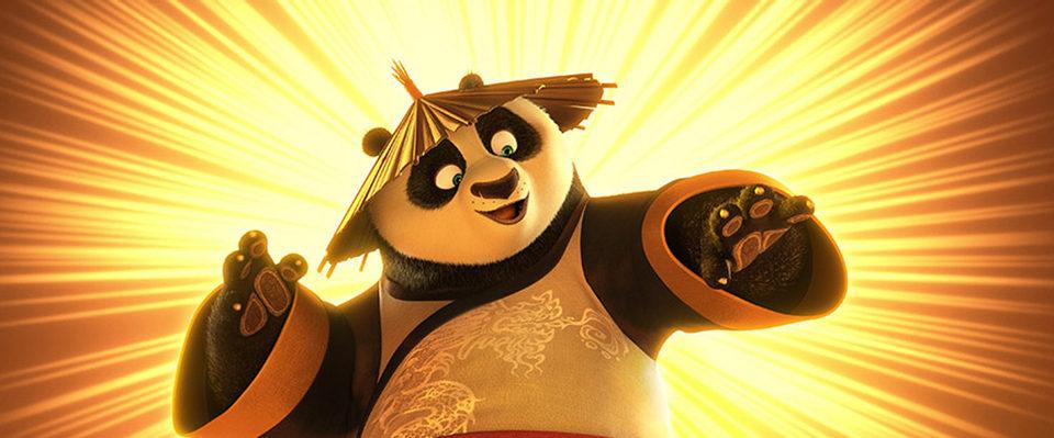 Kung Fu Panda 3, fotograma 32 de 32