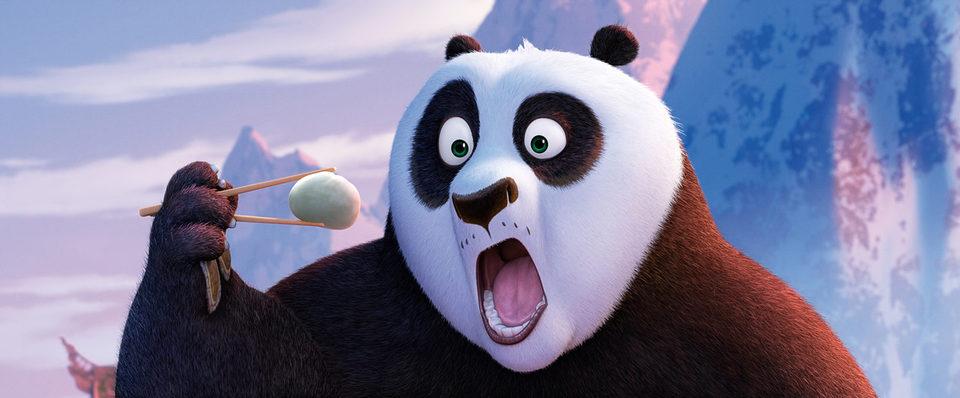 Kung Fu Panda 3, fotograma 29 de 32
