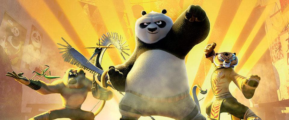 Kung Fu Panda 3, fotograma 17 de 32