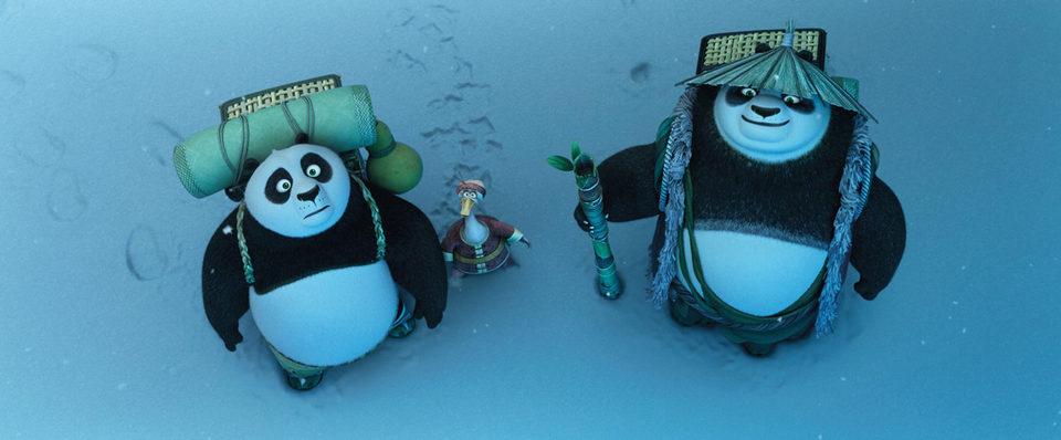 Kung Fu Panda 3, fotograma 9 de 32