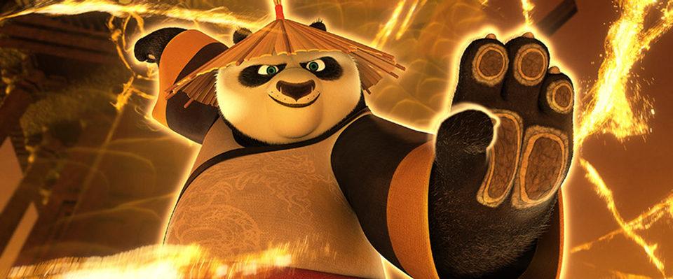 Kung Fu Panda 3, fotograma 6 de 32