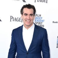 Brian d'Arcy James at 2016 Independent Spirit Awards red carpet