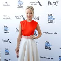 Rachel McAdams at 2016 Independent Spirit Awards red carpet
