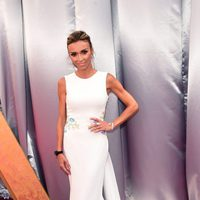 Giuliana Rancic at the Oscars 2016 red carpet