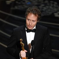 Laszlo Nemes and his Oscar for Foreign Language Film
