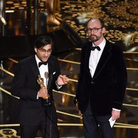 Asif Kapadia and James Gay-Rees - Best Documentary