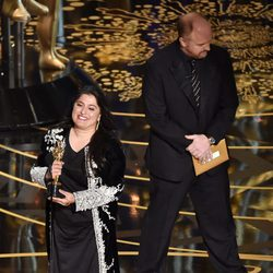 Sharmeen Obaid-Chinoy - Best Documentary Short Subject