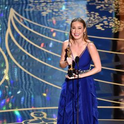 Brie Larson - Best Actress