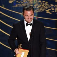 Leonardo DiCaprio - Best Actor