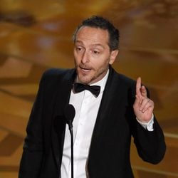 Emmanuel Lubezki - Best Cinematography