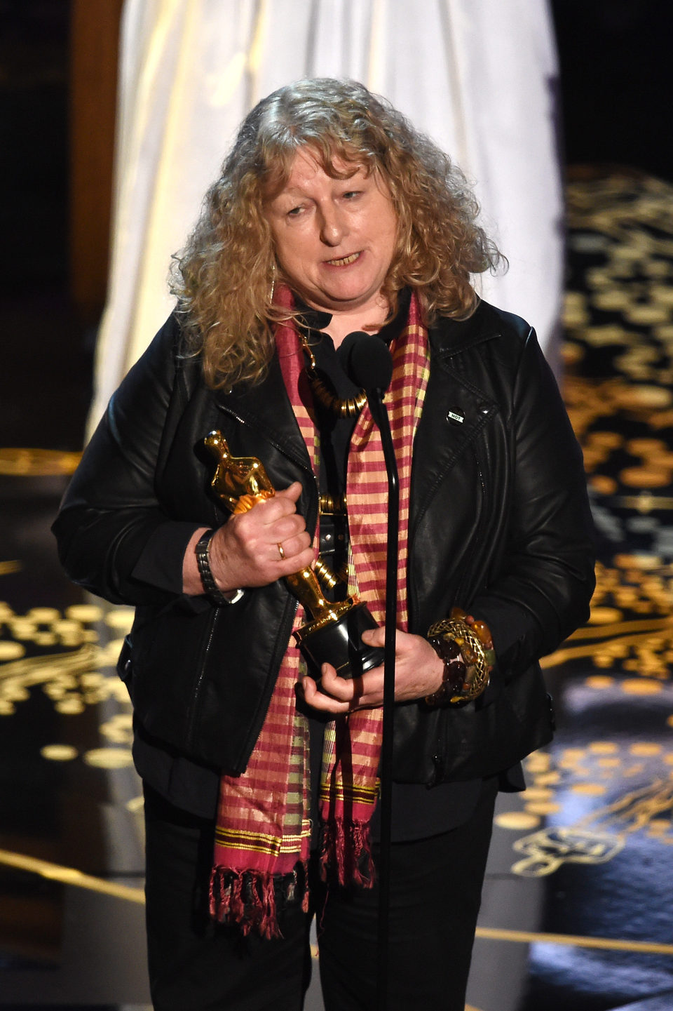 Jenny Beavan - Best Costume Design