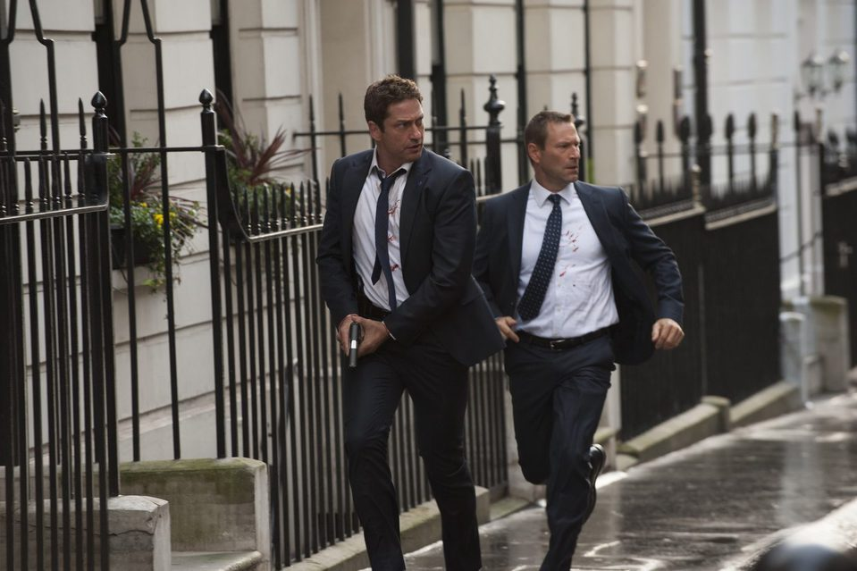 London Has Fallen, fotograma 8 de 13