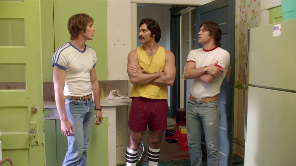 Everybody Wants Some!!, fotograma 2 de 26