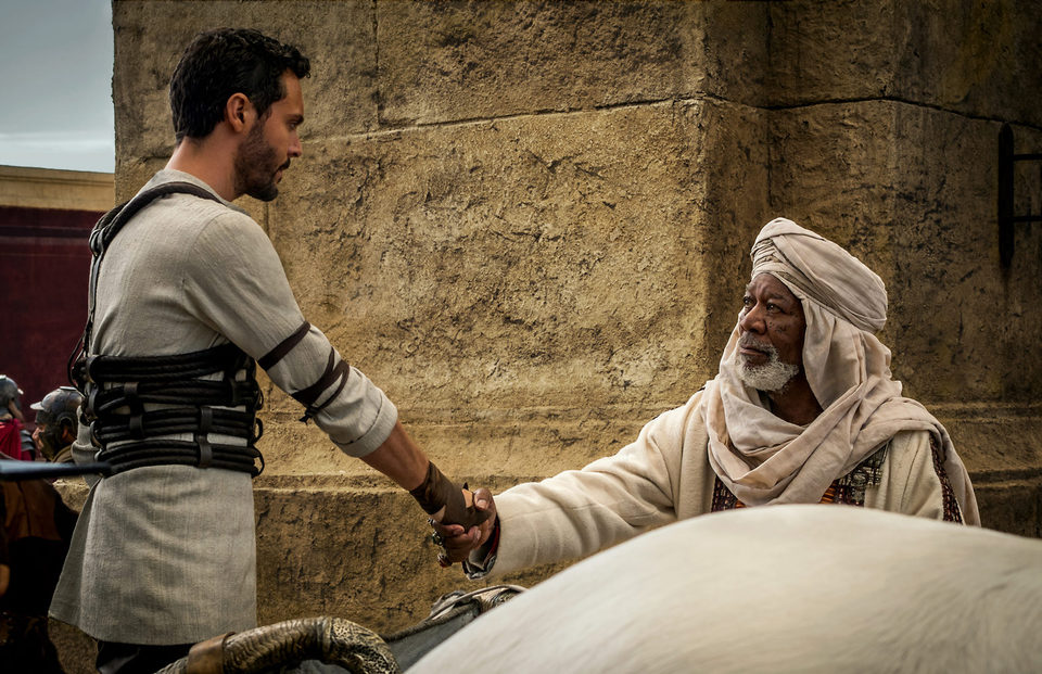 Ben-Hur, fotograma 1 de 14