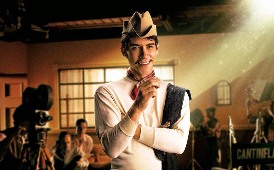 Cantinflas, fotograma 3 de 20