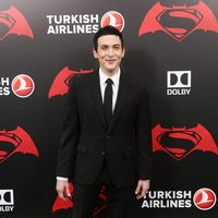 Actor Robin Lord Taylor at 'Batman v Superman' Premiere in New York