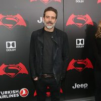 Jeffrey Dean Morgan at 'Batman v Superman' Premiere in New York