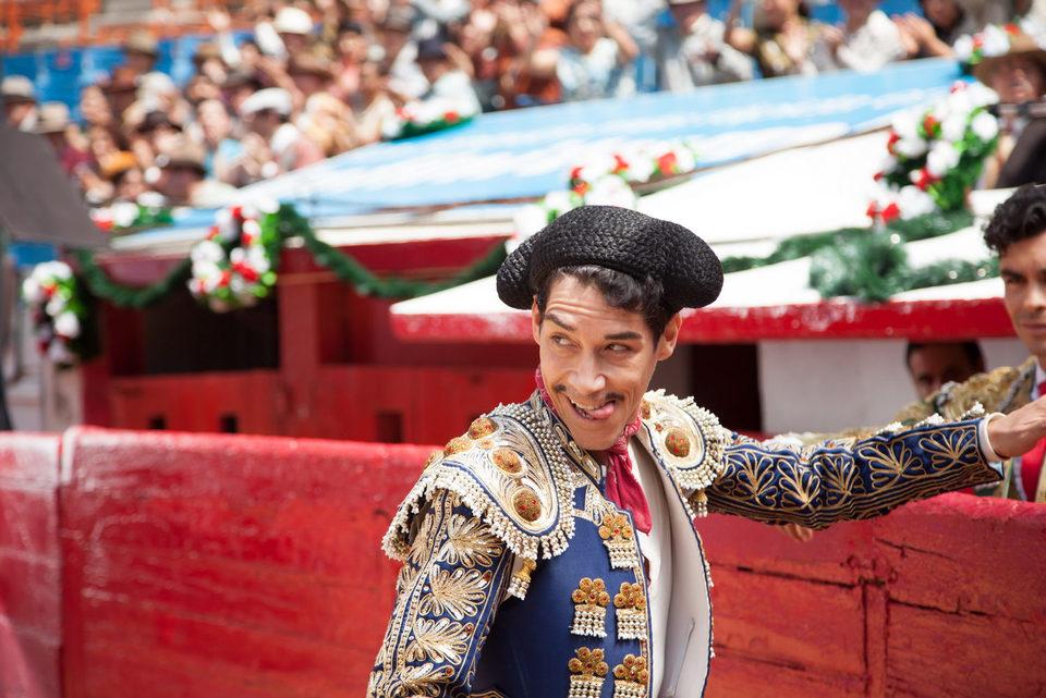 Cantinflas, fotograma 17 de 20