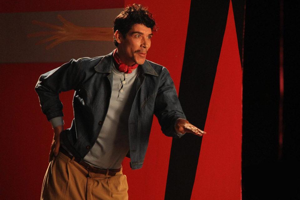 Cantinflas, fotograma 9 de 20