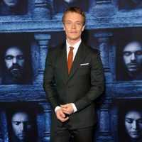 Alfie Allen at the premiere of 'Game of Thrones' Season Six