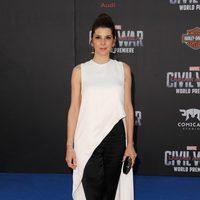 Marisa Tomei at 'Captain America: Civil War' World Premiere