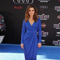 Maria Menounos at 'Captain America: Civil War' World Premiere