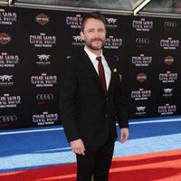 Chris Hardwick at 'Captain America: Civil War' World Premiere