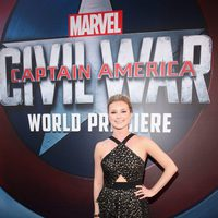 Emily VanCamp at 'Captain America: Civil War' World Premiere