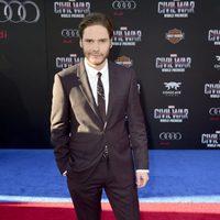 Daniel Brühl at 'Captain America: Civil War' World Premiere