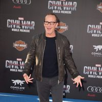 Clark Gregg at 'Captain America: Civil War' World Premiere
