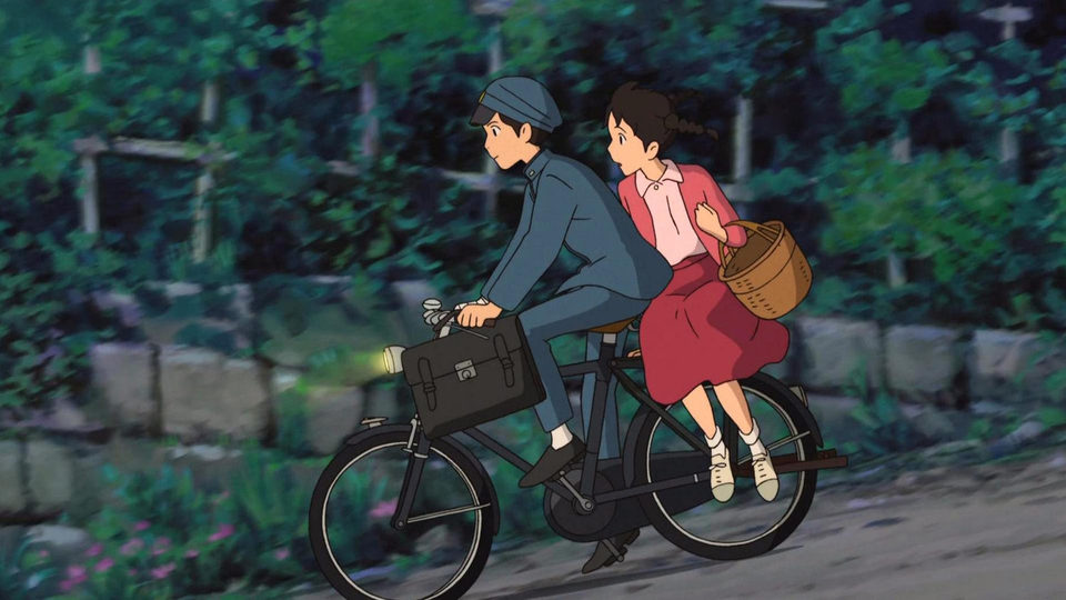 From Up on Poppy Hill, fotograma 2 de 16