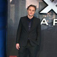 Ben Hardy at the 'X-Men: Apocalypse' London premiere