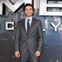 Oscar Isaac at the 'X-Men: Apocalypse' London premiere