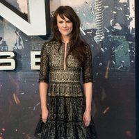 Carolina Bartczak at the 'X-Men: Apocalypse' London premiere