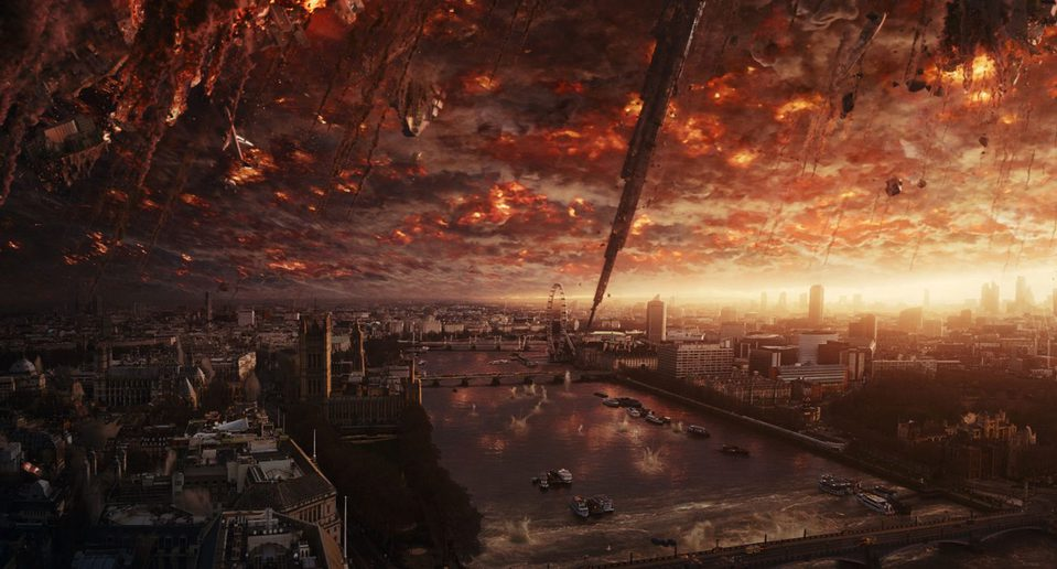 Independence Day: Resurgence, fotograma 5 de 26