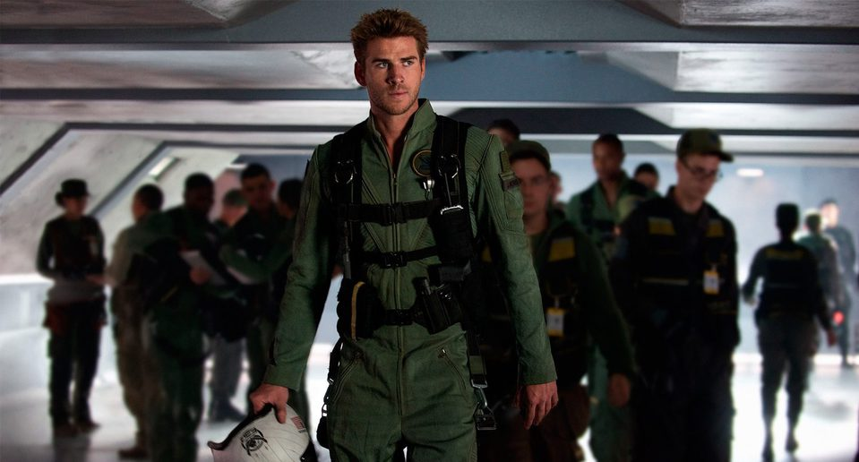 Independence Day: Resurgence, fotograma 2 de 26