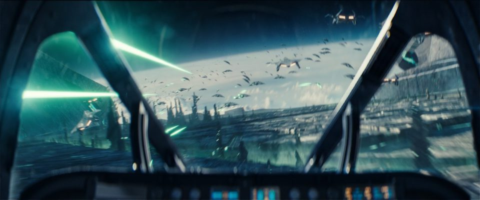 Independence Day: Resurgence, fotograma 19 de 26