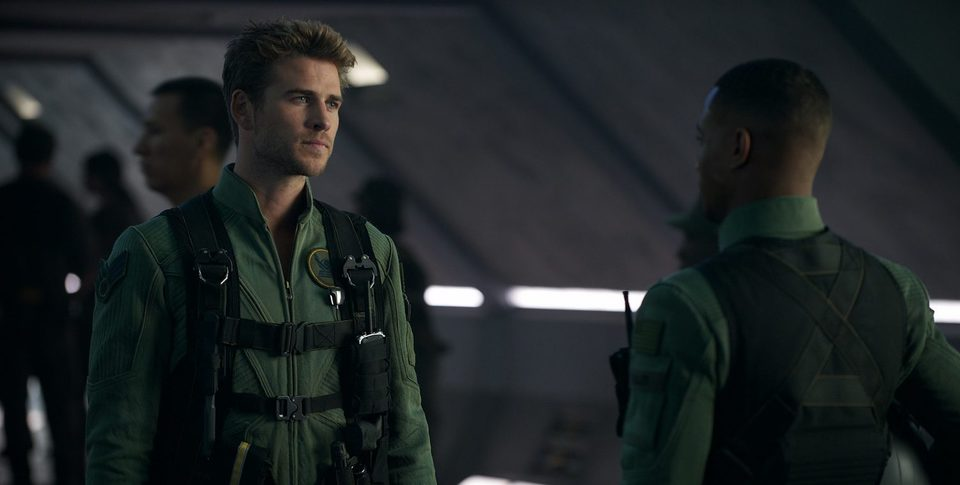 Independence Day: Resurgence, fotograma 6 de 26