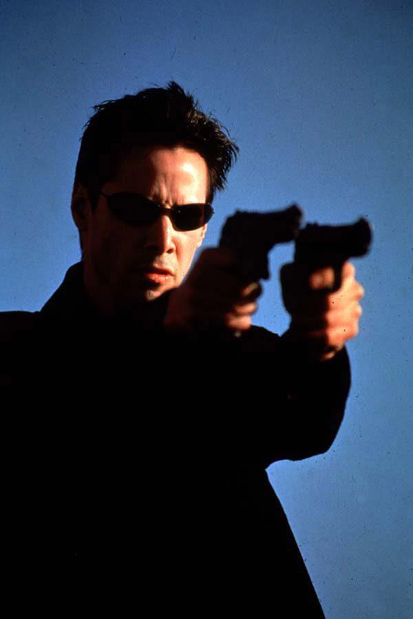 The Matrix, fotograma 3 de 4