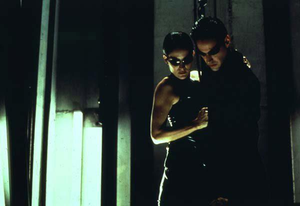 The Matrix, fotograma 2 de 4